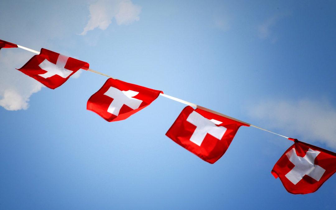 Wywiad zprofesorem Matyją odemokracji szwajcarskiej.